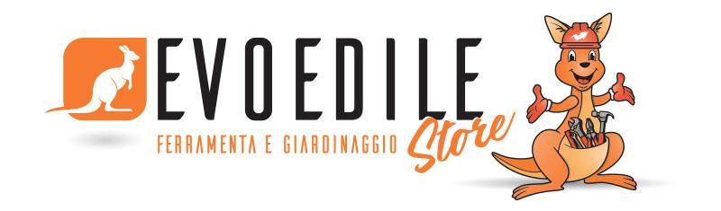 Evo Edile Store | Ferramenta Online Logo